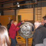 CERN 5 Prof im Detail