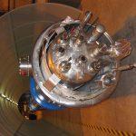 CERN 7 Teilchenbeschleuniger
