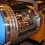 CERN 8 Teilchenbeschleuniger